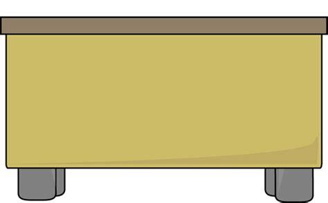 Computer Desk Clipart Desk Clip Desk Image