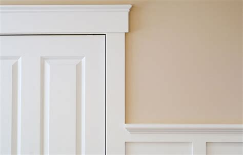door trim styles craftsman style door trim