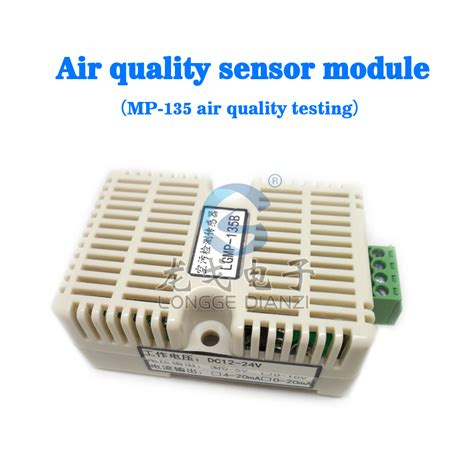 Hs 135 Air Pollutant Sensor buy wholesale source air pollution from china source air pollution wholesalers