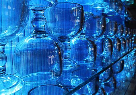Blue Bar Glasses Tacos Nayarit Durango Colorado