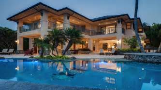 homes for view de 9 kapalua place a luxury home for in kapalua hawaii