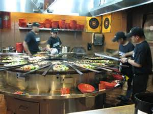 flat top bar and grill the origin of the mongolian grill eating the world