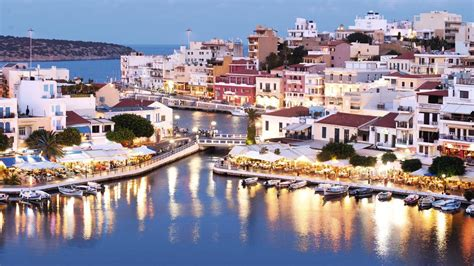 best area to stay in crete greece thomson holidays holidays to crete overview