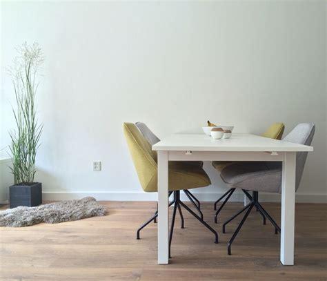 witte woonkamer stoelen meer dan 1000 idee 235 n over witte eetkamer stoelen op