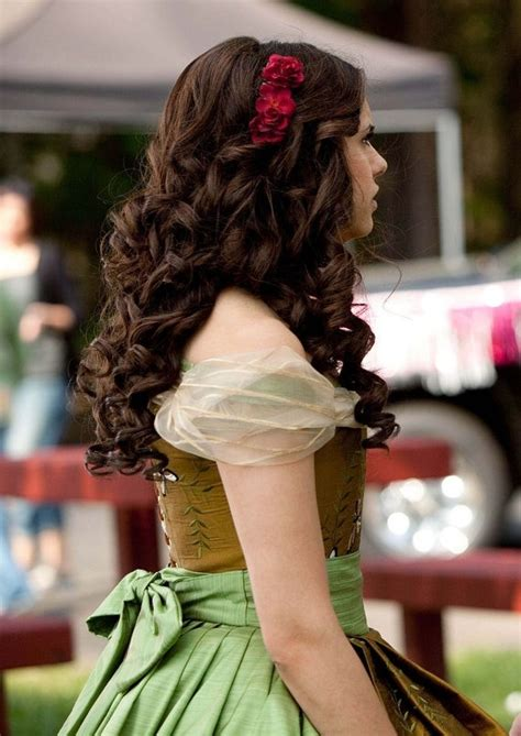 how to get curls like melanie on days of our lives 27 best katherine pierce images on pinterest the vire