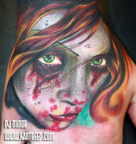 tattoo shops that tattoo minors dj minor s designs tattoonow