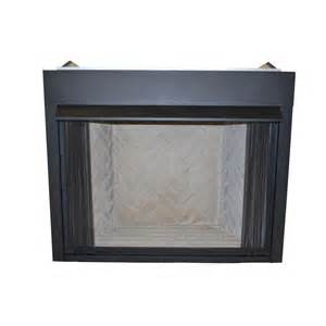 gas fireplace embers home depot emberglow 42 in vent free gas or liquid propane