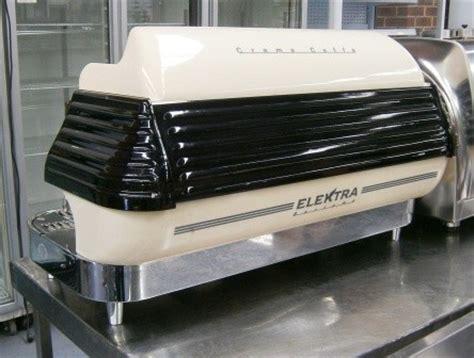 elektra coffee machine  group fully automatic  style