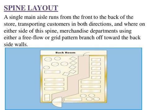 warehouse layout advantages layout design