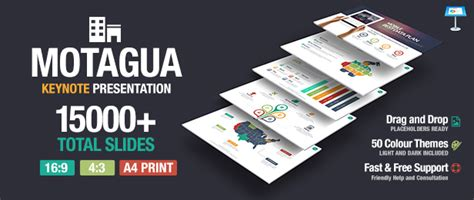 themeforest keynote motagua multipurpose powerpoint template cape ecom