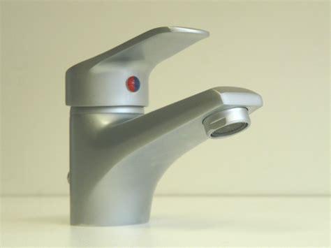 waschtischarmatur matt waschtischarmatur sch 252 tte chrom matt einhebelmischer