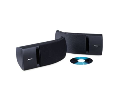 Bose Bookshelf Speakers 201 Bose Stereo Speakers