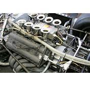 Tyrrell P34 Cosworth S/n P34/2  2010 Goodwood Festival