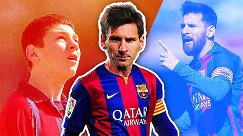 Biography Lionel Messi Ingles | biograf 205 a de lionel messi en ingles youtube