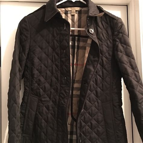 Burberry Quilted Jackets On Sale by 37 Burberry Jackets Blazers Sale Today Burberry