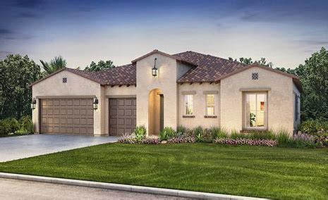 single story homes on tile grove new homes in escondido now selling
