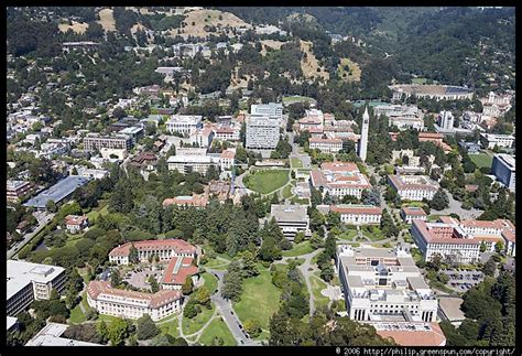 Of California Berkeley Part Time Mba by Photograph By Philip Greenspun Uc Berkeley Aerial 4