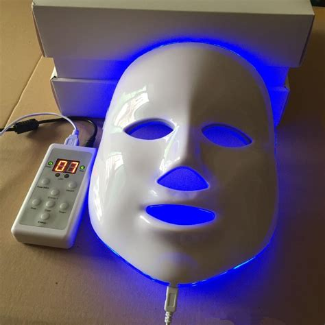red light therapy mask surprising mask led mask beauty life
