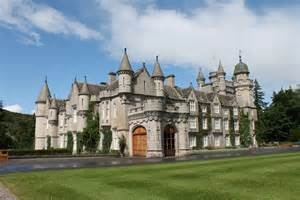 balmoral castle a quarter young