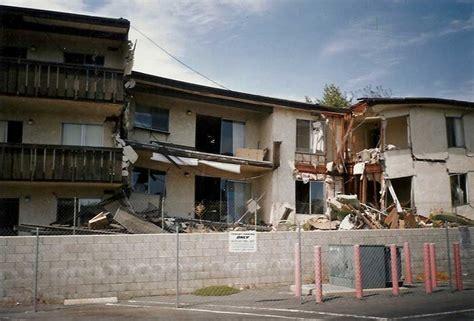 Apartment In Northridge California Building Collapse Baum Hedlund Can Help