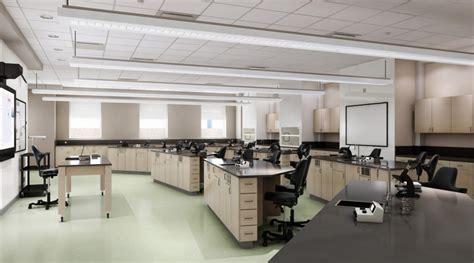 design lab for experimenting architecture arturo velasquez science lab build out brook