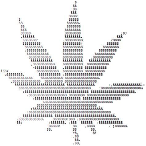 S Drawing Text by Leaf 420 Ascii Text Cool Ascii Text 4 U
