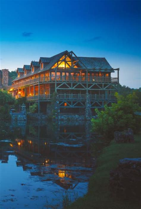 Cabin Getaways Midwest by 50 Midwest Resorts We Midwest Living
