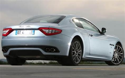 used 2009 maserati granturismo for sale pricing features edmunds