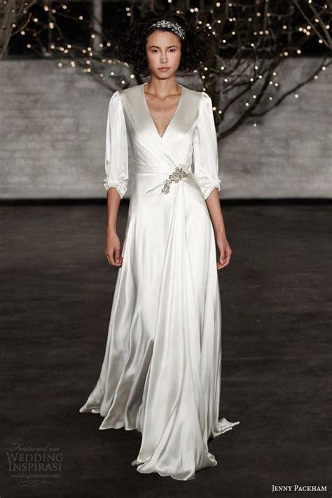 Kaftan Eliza Kr By Bmcg Fashion by Packham Bridal 2014 Wedding Dresses