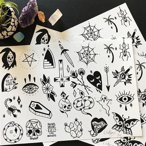 las friday   tattoo specials