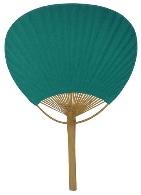 Handmade Fans - just artifacts