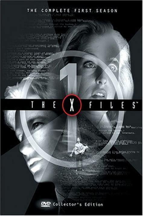 Indonesia X Files 1 the x files tv series 1993 2002 imdb