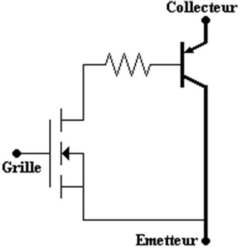 transistor mosfet utilisation aix marseille utilisation de l 233 nergie g 233 nie 233 lectrique