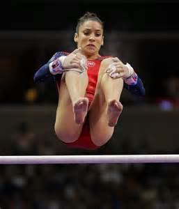 olympic gymnast wardrobe malfunctions quotes