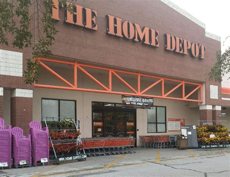 the home depot in casselberry fl 32707