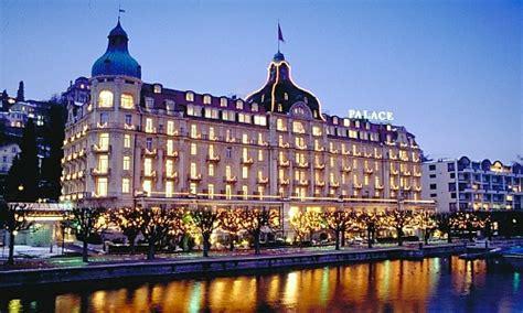 best hotels in lucerne credit suisse sells lucerne s palace hotel to investor