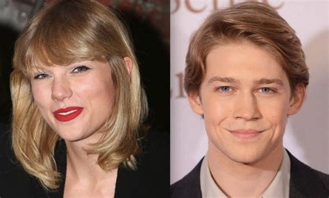 taylor swift engaged 2018 taylor swift joe alwyn not engaged despite report