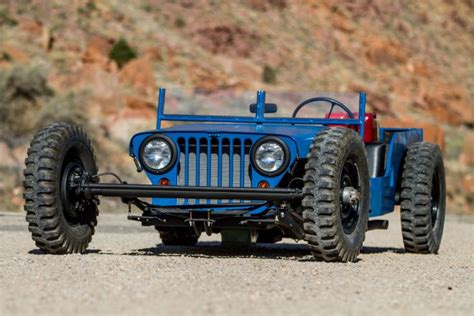 Jeep Flat Rod 001 Jeep Flatfender Rod Lead Photo Photo 102333340