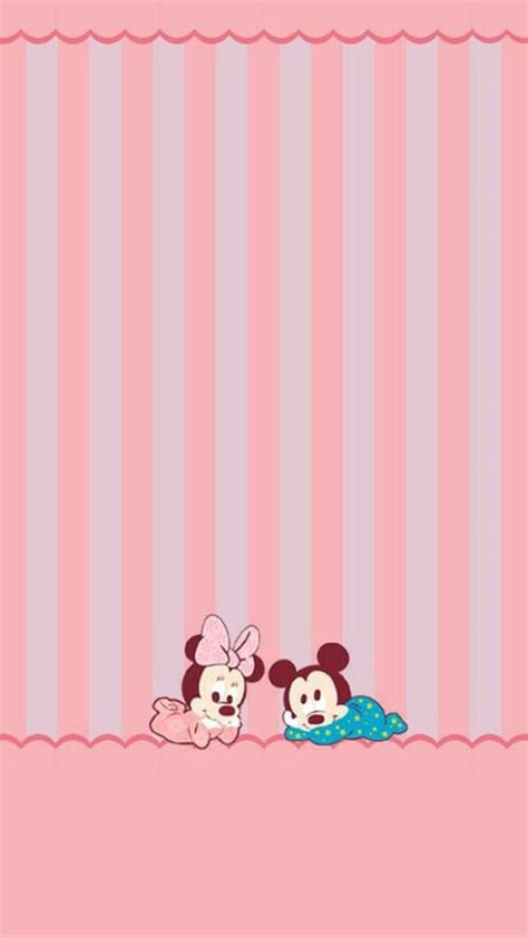 image heart https weheartit entry 166591815 baby cute mickey minnie