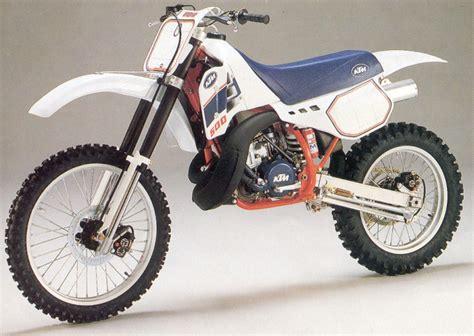 1989 Ktm 250 Exc Pin 1989 Ktm 250 Motorcycle Parts Ebay On