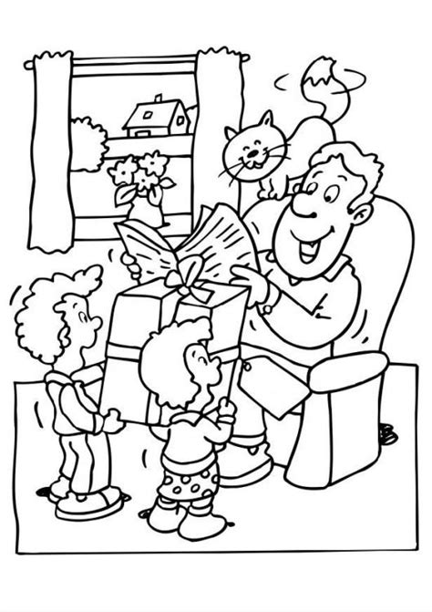 Online Colouring Coloring Ville Family Day Coloring Pages
