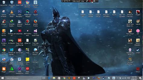 wallpaper engine how to delete wallpaper engine non steam arthas preview youtube