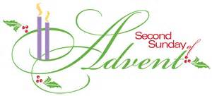 Second sunday of advent candle trustworthy sayings preparing for the