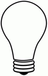 light bulb template 1000 images about graphic assets on