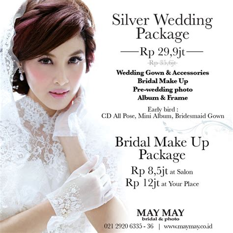 Weddingku Yohanes Bridal by Beautiful Brides By Apppindo Weddingku