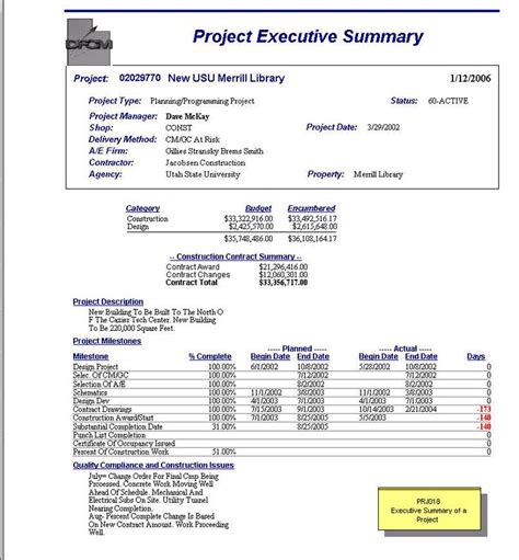 Mba Project Executive Summary Sle executive summary of a project report sle 28 images