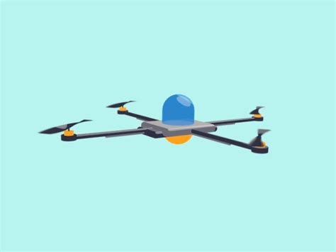 Drone Quadcopter Looping Flight Ht F803r quadcopter physics explained hacker noon