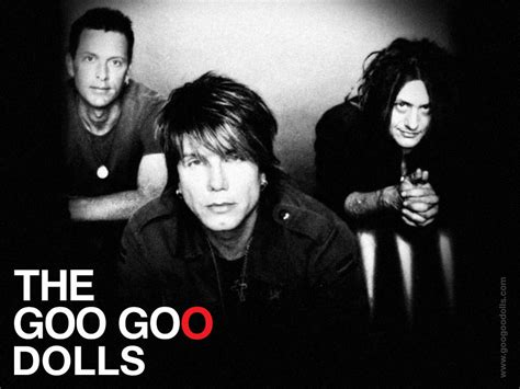 What To Do About The Goo by Goo Goo Dolls Logo Www Imgkid The Image Kid Has It