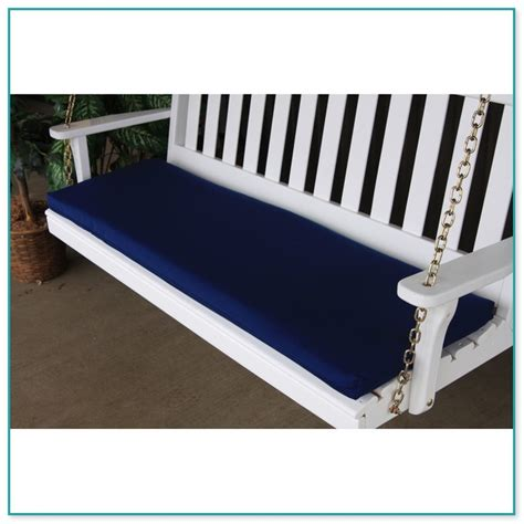 3 foot bench cushion 4 foot bench cushion