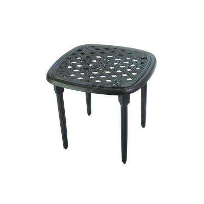 patio side table outdoor side tables patio tables the home depot